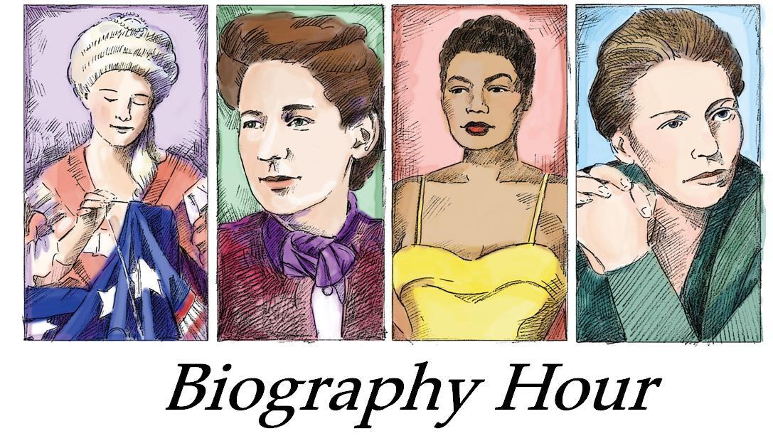 Biography Hour