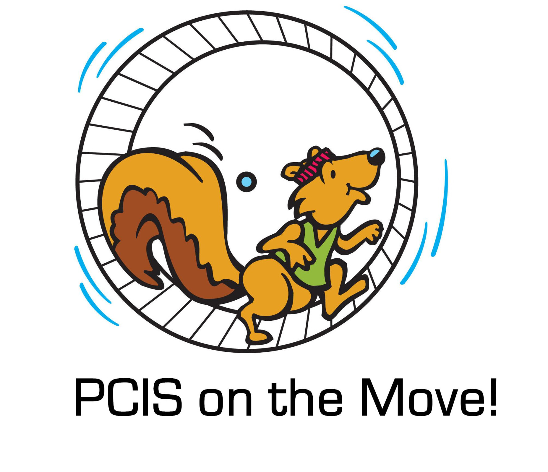 PCIS on the Move!